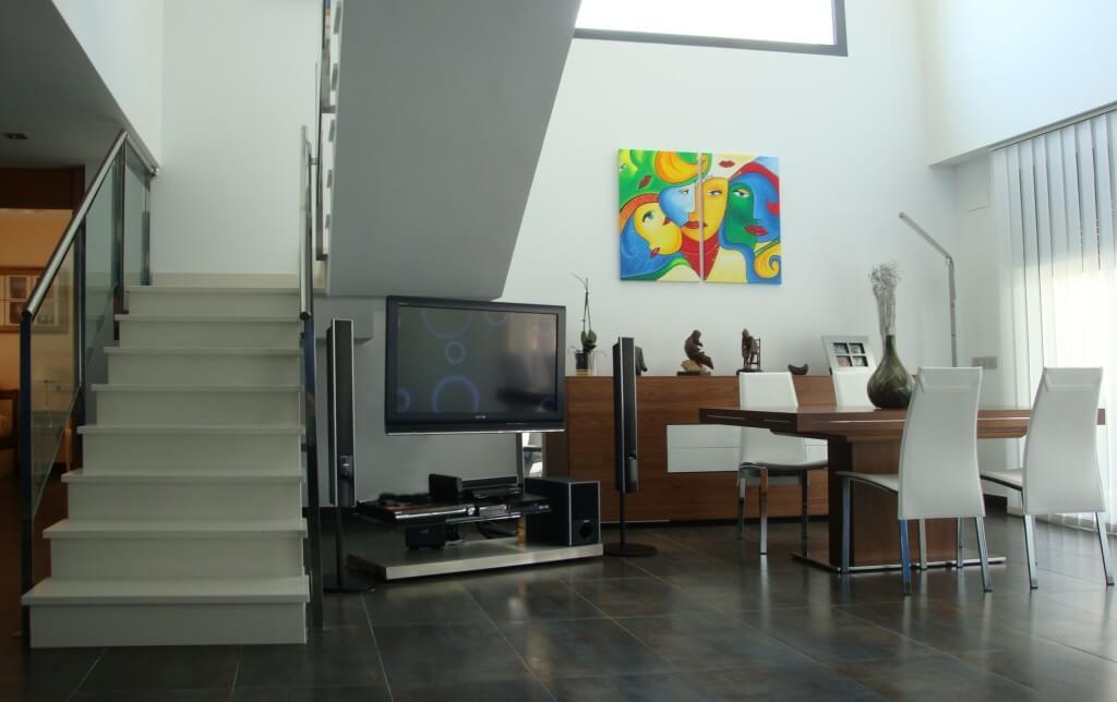 diseño interior benicassim