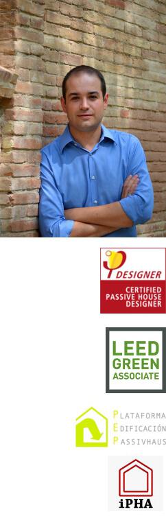 PASSIVHAUS DESIGNER CASTELLON