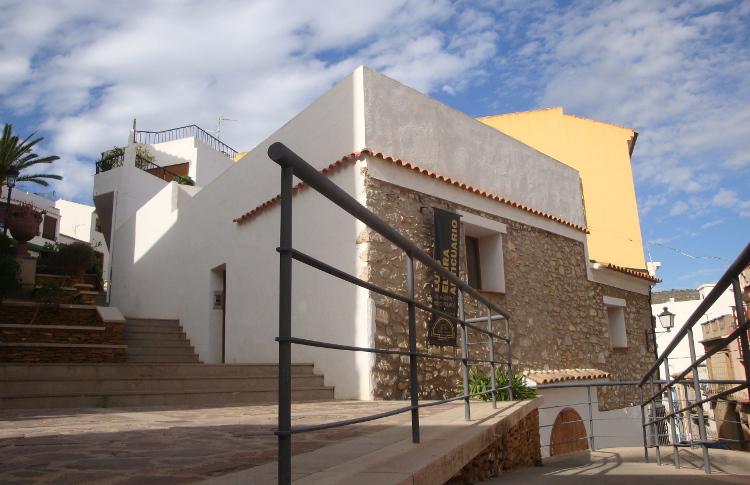 GMG Arquitectos | Castellón | Rehabilitación de Vivienda-Taller en ...