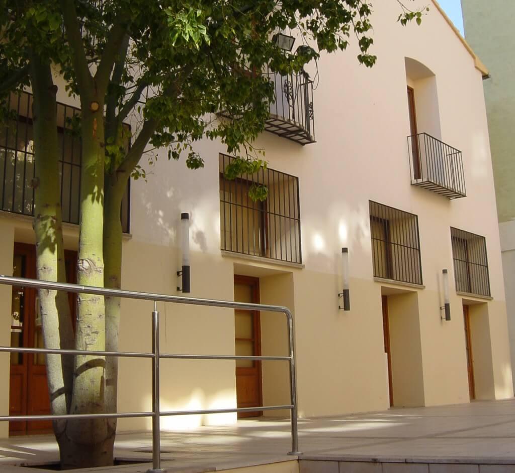 arquitecto castellon rehabilitacion